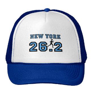 Maratón de Nueva York Gorro De Camionero