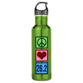 Maratón del amor de la paz