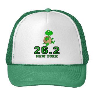 Maratón divertido de Nueva York Gorra