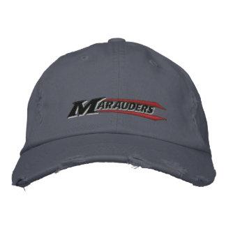 Marauders Embroidered Wordmark Cap