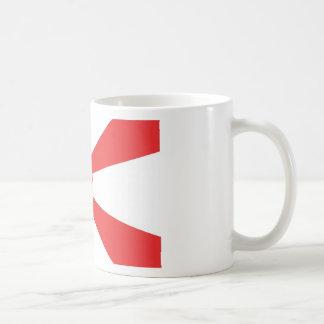 Maravilha do Samba official merchandise Coffee Mug