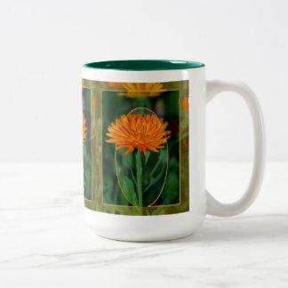 Maravilla 2 taza de dos tonos