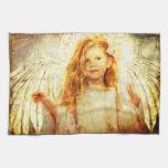 Maravilla angelical toallas