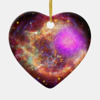 Maravilla astronómica ornaments para arbol de navidad