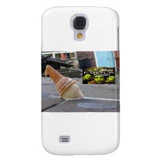 Maravilla de Adán Evola Funda Para Galaxy S4