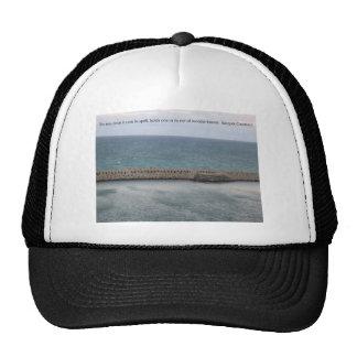 Maravilla del mar gorra