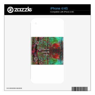 maravilla skins para eliPhone 4