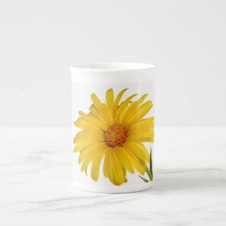 maravilla taza de porcelana