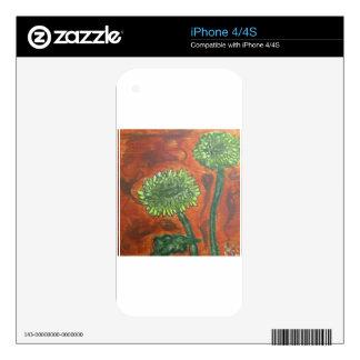 Maravillas Skins Para iPhone 4S