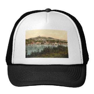 Marbach and Maria-Taferl, Lower Austria, Austro-Hu Trucker Hat