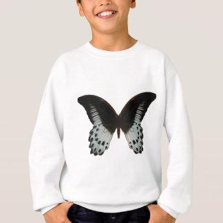 Marbel Swallow Tail Butterfly Sweatshirt