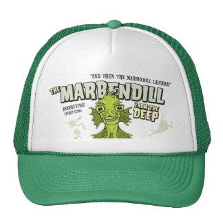 Marbendill Cap Mesh Hat