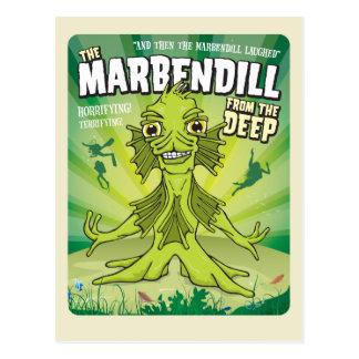 Marbendill Postcard