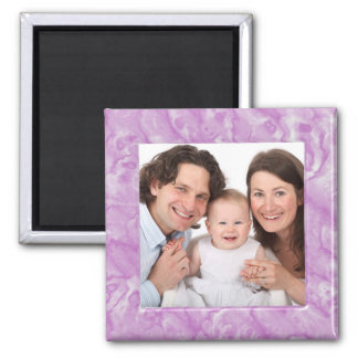 Marble 2 Inch Square Magnet
