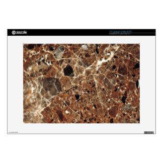 """Marble (30).jpg skin for 15"""" laptop"""