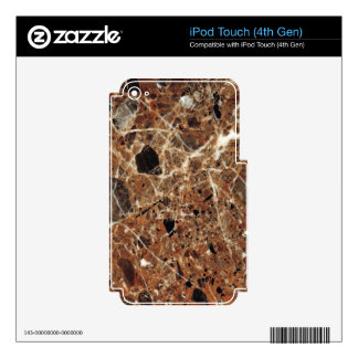 Marble (30).jpg skins for iPod touch 4G