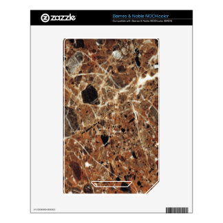 Marble (30).jpg decal for NOOK color