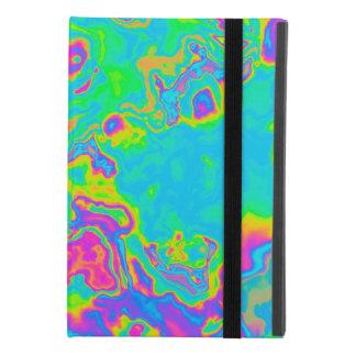 Marble Acid iPad Mini 4 Case