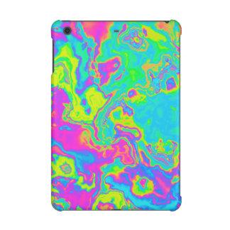 Marble Acid iPad Mini Case
