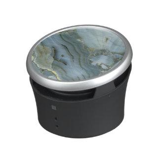 Marble and Crystal Bluetooth Speaker