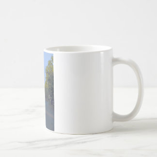 Marble Building Exterior Mugs