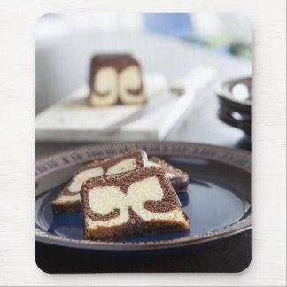 Marble Cake Mousepad