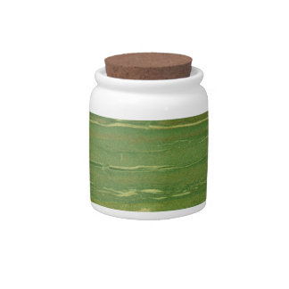 Marble Candy Jars