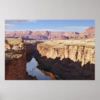 Marble Canyon Arizona Poster