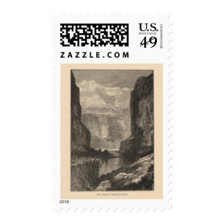 Marble Canyon Stamp