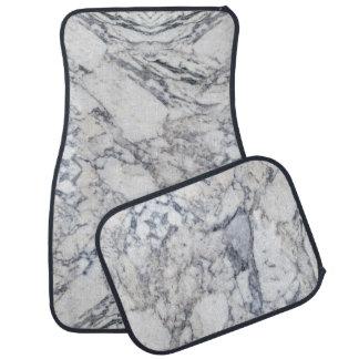 """""""Marble"""" Car Mats Floor Mat"""