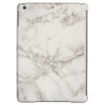 Marble Case For iPad Air