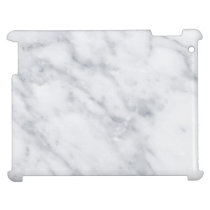 Marble Case For The iPad