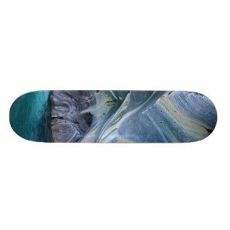 MARBLE CAVES 1 SKATE BOARD DECKS