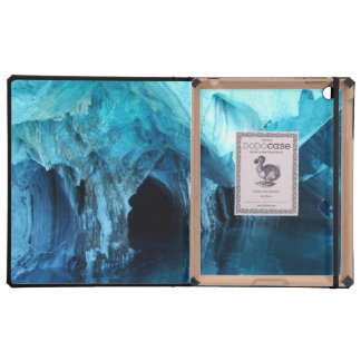 MARBLE CAVES 3 iPad FOLIO CASES