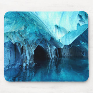 MARBLE CAVES 3 MOUSE PAD