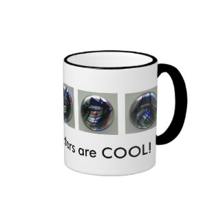 MARBLE COLLECTORS mug