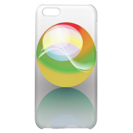 Marble Cover For iPhone 5C