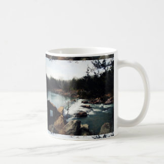 Marble Creek Coffee Mug