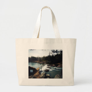 Marble Creek Large Tote Bag