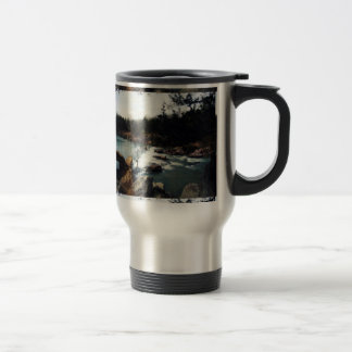 Marble Creek Travel Mug