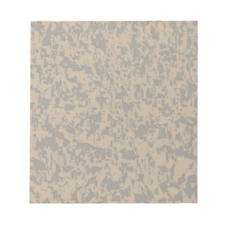 Marble Efect Grunge Background Notepad