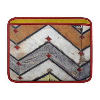 Marble Floor MacBook Air Sleeve