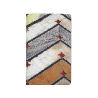 Marble Floor Journal