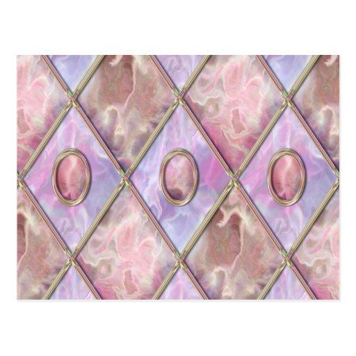 Marble & Glass Argyle Postcards