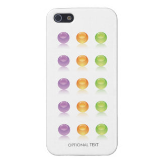 Marble Glass Series No.3-2 iPhone Case