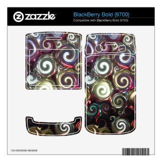 Marble Glory Skin For BlackBerry Bold