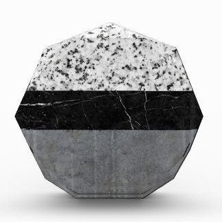 Marble, Granite, and Concrete Abstract Award
