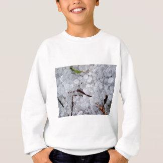 Marble Hail and Debris Sweatshirt