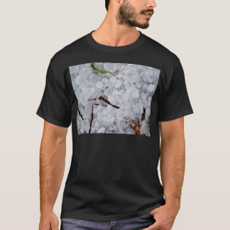 Marble Hail and Debris T-Shirt