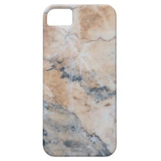 Marble in Light Beige And Gray G3 iPhone 5 Case